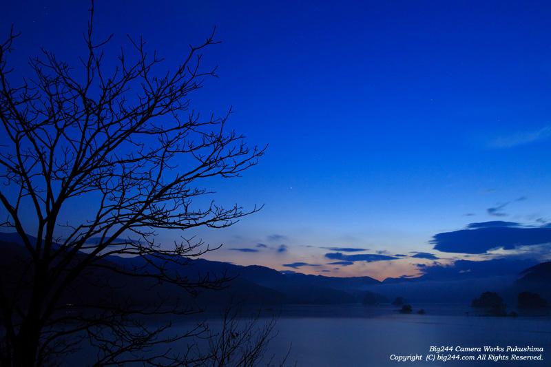 20131103_秋元湖01