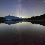 2015-08-15_秋元湖天の川