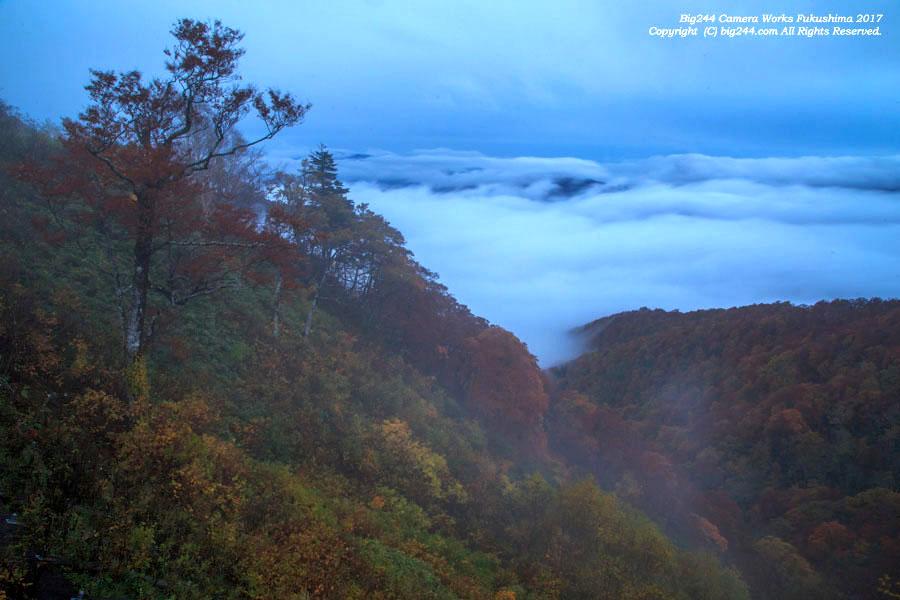 2017-10-16_西吾妻スカイバレー紅葉2017