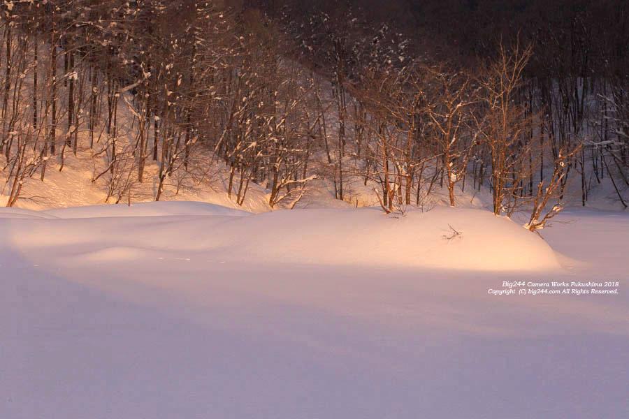 2018-02-04_裏磐梯二つ目沼風景写真01
