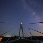 2018-06-22_三春町星景写真-木星土星火星天の川02