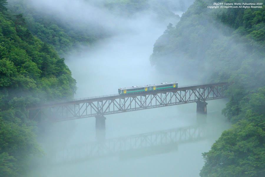 2020-07-26_只見線-02-第三只見川橋梁